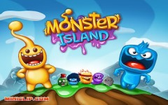 Monster Island screenshot 1/5