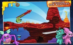 Monster Island screenshot 4/5