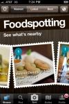 Foodspotting screenshot 1/1
