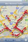 My Montreal Traffic screenshot 1/1