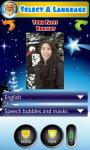 Photo Talks Christmas screenshot 3/6
