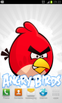 Angry Birds HD Wallpapers Col1 screenshot 1/6