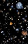 Best Galaxy 3D Live Wallpaper screenshot 1/4