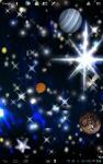 Best Galaxy 3D Live Wallpaper screenshot 2/4