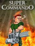 Super Commando screenshot 1/2