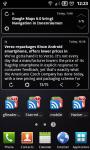 gReader - Google Reader screenshot 5/5