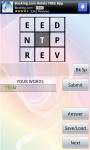 Word Spelling Puzzle screenshot 1/4