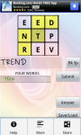 Word Spelling Puzzle screenshot 2/4