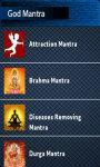 Mantra of Indian Gods screenshot 2/4