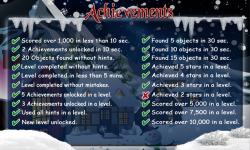 Free Hidden Object Games - Night before Christmas screenshot 4/4