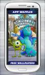 Monsters University HD Wallpapers screenshot 2/6