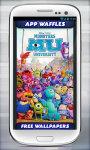 Monsters University HD Wallpapers screenshot 4/6