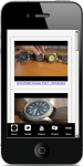 Wristwatch Reviews screenshot 3/4