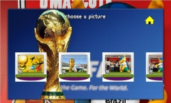 World Cup Puzzle-sda screenshot 2/5