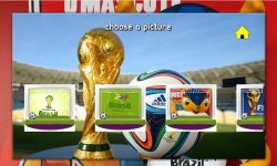 World Cup Puzzle-sda screenshot 3/5