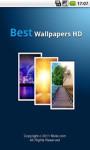 Best Wallpapers HD New screenshot 4/4