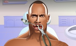 Muscle Man Tooth Problems screenshot 1/3