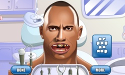Muscle Man Tooth Problems screenshot 2/3