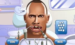 Muscle Man Tooth Problems screenshot 3/3