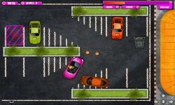 Mall parking screenshot 5/6