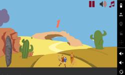 The Jumping Hercules screenshot 1/3