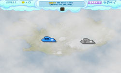 Cloud Wars Sunny Day screenshot 3/3