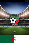 Algeria National Team Wallpaper screenshot 1/5