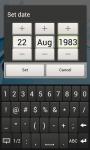 New Age calculator screenshot 3/4