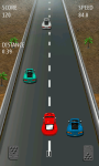 Traffic Racing Car screenshot 4/5