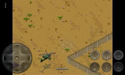 Desert Strike - Return to the Gulf screenshot 1/4