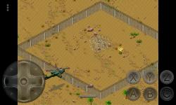 Desert Strike - Return to the Gulf screenshot 3/4