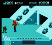 Battletoads and Double Dragon The Ultimate Team screenshot 3/4
