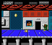 Battletoads and Double Dragon The Ultimate Team screenshot 4/4
