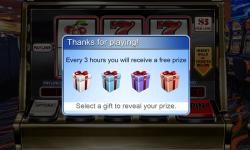 Slots of Vegas - Casino Slot Machines screenshot 4/6