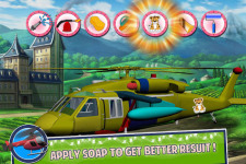 Fix It Day Care Helicopter screenshot 4/4