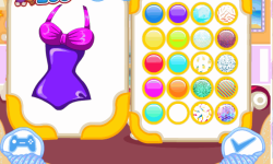 Design My Princess Swimsuit screenshot 4/4