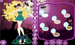 Monster High Amanita Nightshade screenshot 3/3