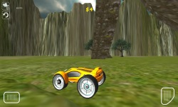 Stunts Car 3: Powerfull Jump screenshot 6/6
