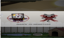 The monster smack screenshot 1/6