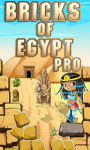 BRICKS OF EGYPT PRO screenshot 1/1