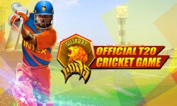 Gujarat Lions T20 Cricket Game screenshot 1/6