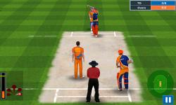 Gujarat Lions T20 Cricket Game screenshot 3/6