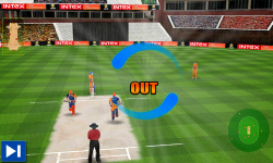 Gujarat Lions T20 Cricket Game screenshot 5/6