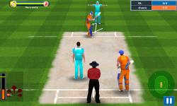 Gujarat Lions T20 Cricket Game screenshot 6/6
