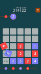 BSide – A number puzzle game screenshot 1/3