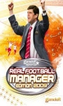 Real Football Manager screenshot 1/4