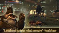 Oddworld Strangers Wrath deep screenshot 2/5