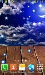 Night Star Live Wallpapers screenshot 2/6