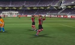 PES 2016 Official screenshot 1/6