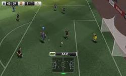 PES 2016 Official screenshot 5/6